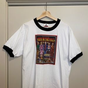 Alstyle Vintage Kids In The Hall 1980s T-Shirt